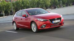 Mazda3 SkyActiv-D 1.5: il piccolo turbodiesel supera la prova - Immagine: 3