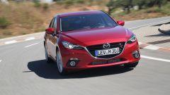 Mazda3 SkyActiv-D 1.5: il piccolo turbodiesel supera la prova - Immagine: 8
