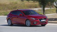 Mazda3 SkyActiv-D 1.5: il piccolo turbodiesel supera la prova - Immagine: 9