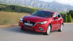 Mazda3 SkyActiv-D 1.5: il piccolo turbodiesel supera la prova - Immagine: 5