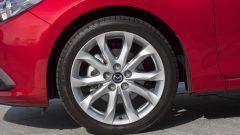 Mazda3 SkyActiv-D 1.5: il piccolo turbodiesel supera la prova - Immagine: 17