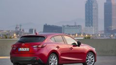 Mazda3 SkyActiv-D 1.5: il piccolo turbodiesel supera la prova - Immagine: 12