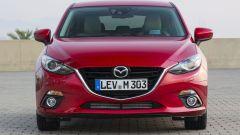 Mazda3 SkyActiv-D 1.5: il piccolo turbodiesel supera la prova - Immagine: 16