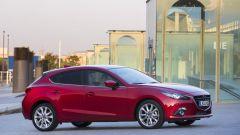 Mazda3 SkyActiv-D 1.5: il piccolo turbodiesel supera la prova - Immagine: 14