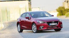 Mazda3 SkyActiv-D 1.5: il piccolo turbodiesel supera la prova - Immagine: 15