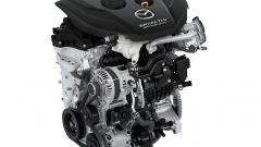 Mazda3 SkyActiv-D 1.5: il piccolo turbodiesel supera la prova - Immagine: 2