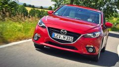 Mazda3 SkyActiv-D 1.5: il piccolo turbodiesel supera la prova - Immagine: 1