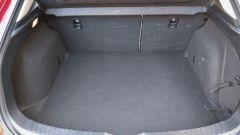 Mazda3 SkyActive-D 1.5 diesel: il bagagliaio