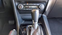 Mazda3 SkyActive-D 1.5 diesel: il cambio automatico