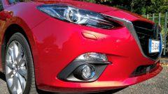 Mazda3 SkyActive-D 1.5 diesel: il faro anteriore