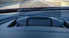 Mazda3 SkyActive-D 1.5 diesel: lo head up display