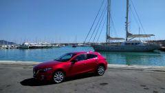 Mazda3 SkyActive-D 1.5 diesel