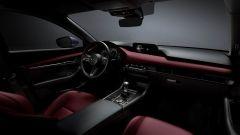 Mazda3, è lei l'auto preferita dalle donne di tutto il mondo - Immagine: 2