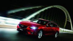 Mazda6 2013 wagon - Immagine: 2