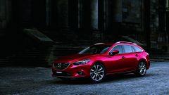 Mazda6 2013 wagon - Immagine: 3