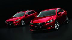 Mazda6 2013 wagon - Immagine: 4
