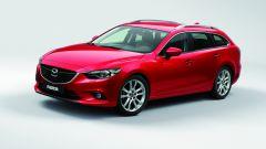 Mazda6 2013 wagon - Immagine: 5