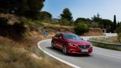 Mazda 6 2017: arriva il G-Vectoring Control - Immagine: 3
