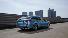 Mazda 6 2017: arriva il G-Vectoring Control - Immagine: 4