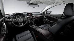 Mazda 6 2017: arriva il G-Vectoring Control - Immagine: 5