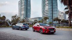 Mazda 6 2017: arriva il G-Vectoring Control - Immagine: 7