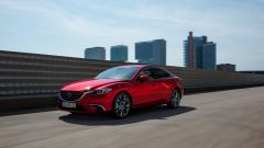 Mazda 6 2017: arriva il G-Vectoring Control - Immagine: 8