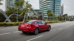 Mazda 6 2017: arriva il G-Vectoring Control - Immagine: 9
