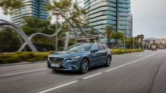 Mazda 6 2017: arriva il G-Vectoring Control - Immagine: 10