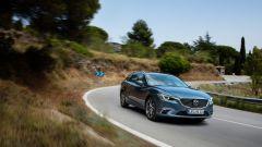 Mazda 6 2017: arriva il G-Vectoring Control - Immagine: 12