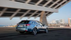 Mazda 6 2017: arriva il G-Vectoring Control - Immagine: 13