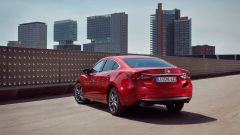 Mazda 6 2017: arriva il G-Vectoring Control - Immagine: 16