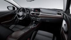 Mazda 6 2017: arriva il G-Vectoring Control - Immagine: 22