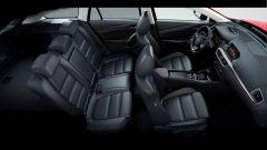 Mazda 6 2017: arriva il G-Vectoring Control - Immagine: 23