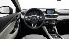 Mazda 6 2017: arriva il G-Vectoring Control - Immagine: 25