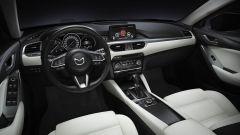 Mazda 6 2017: arriva il G-Vectoring Control - Immagine: 26