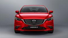 Mazda 6 2017: arriva il G-Vectoring Control - Immagine: 37
