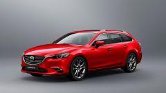 Mazda 6 2017: arriva il G-Vectoring Control - Immagine: 39
