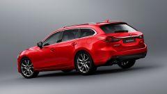 Mazda 6 2017: arriva il G-Vectoring Control - Immagine: 40