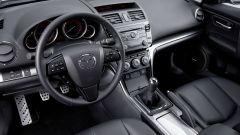 Mazda6 2.2 Sport 2010 - Immagine: 24
