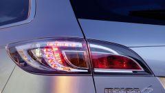 Mazda6 2.2 Sport 2010 - Immagine: 21