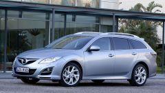 Mazda6 2.2 Sport 2010 - Immagine: 14
