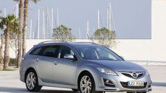 Mazda6 2.2 Sport 2010 - Immagine: 13