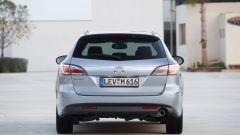 Mazda6 2.2 Sport 2010 - Immagine: 12
