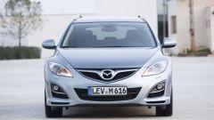 Mazda6 2.2 Sport 2010 - Immagine: 10