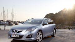 Mazda6 2.2 Sport 2010 - Immagine: 16