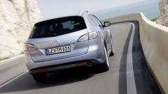 Mazda6 2.2 Sport 2010 - Immagine: 7