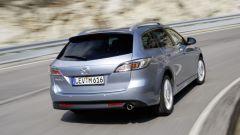 Mazda6 2.2 Sport 2010 - Immagine: 6
