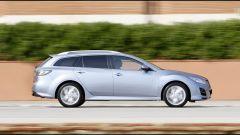 Mazda6 2.2 Sport 2010 - Immagine: 11