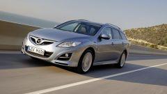 Mazda6 2.2 Sport 2010 - Immagine: 3