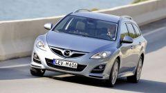 Mazda6 2.2 Sport 2010 - Immagine: 4